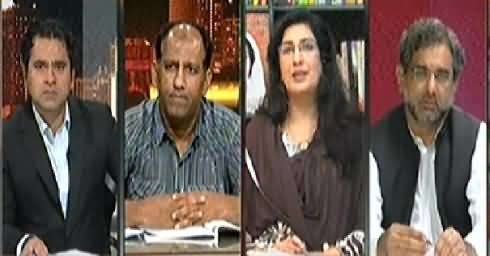Takrar (Load Shedding Will Not End Soon, Govt Announced) – 3rd April 2014