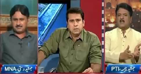 Takrar (Media Logic Has Only A Fake Undertaking As Proof) – 9th September 2015