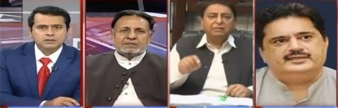 Takrar (Mehngai Bomb, IMF Deal, Other Issues) - 15th April 2019