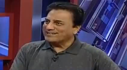 Takrar (Naeem Bukhari Exclusive Interview) - 31st July 2017