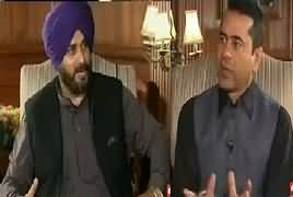 Takrar (Navjot Singh Siddhu Exclusive Interview) – 27th November 2018