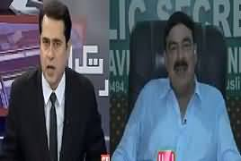Takrar (Nawaz Sharif Case Ka Faisla 6 July Ko Hoga) – 3rd July 2018