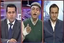 Takrar (Nawaz Sharif Ka Nazria Hai Kia?) – 4th December 2017