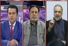 Takrar (Nawaz Sharif Ka Tehreek Chalane Ka Elan) – 18th December 2017