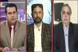 Takrar (Nawaz Sharif Ke Party Sadar Banne Ka Muamla) – 22nd November 2017