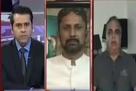 Takrar (Nawaz Sharif Ki Watan Wapsi) – 25th September 2017