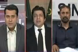 Takrar (Opposition Aur Hakumat Ki NAB Per Tanqeed) – 9th January 2019