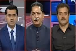 Takrar (Opposition Ki Strategy Kia Hai) – 30th July 2019