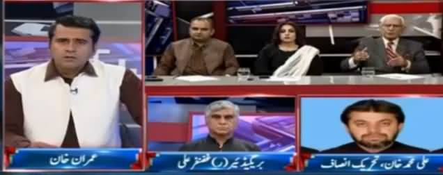Takrar (Panama Leaks & Role of PPP) - 12th October 2016
