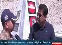 Takrar PART-1 (Siachan Special Program) – 28th September 2015