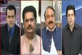 Takrar (PMLN Members Ka Party Chorne Ka Silsila Jari) – 10th April 2018