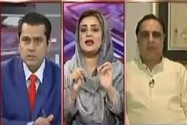 Takrar (PMLN Performance in Five Years) – 30th May 2018