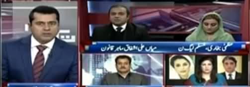 Takrar (PTI Federal Cabinet Meeting, Sab Acha Ki Report) - 11th December 2018