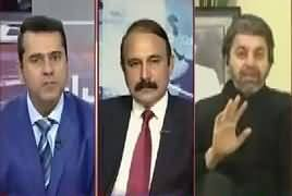 Takrar (PTI Govt Pact With Switzerland To Get Back Looted Money) - 5th December 2018