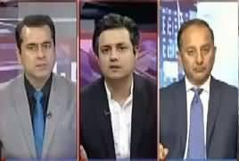 Takrar (PTI Ki Hakumat Mein Kia Ho Raha Hai) – 28th August 2018