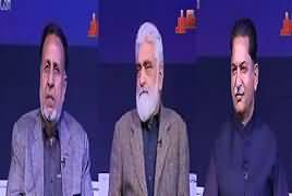 Takrar (Reality of Establishment in Pakistan) – 13th December 2017