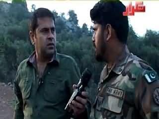 Takrar REPEAT Part-2 (SSG Commando Training) – 31st January 2016