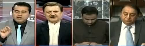 Takrar (Sahiwal Incident, Govt Opposition Ki Larai) - 30th January 2019