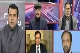 Takrar (Sahiwal Incident, Mini Budget) – 23rd January 2019