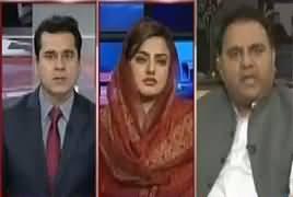 Takrar (Shahbaz Sharif Involved in Corruption?) – 15th July 2019