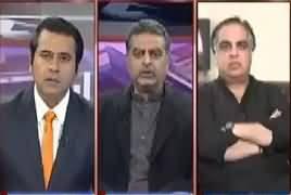 Takrar (Shahbaz Sharif Ki NAB Mein Paishi) – 22nd January 2018