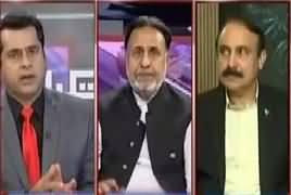 Takrar (Shahbaz Sharif & Maryam Nawaz Meeting) – 17th October 2017