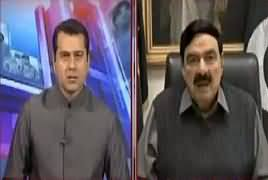 Takrar (Sheikh Rasheed Exclusive Interview) – 16th January 2019
