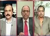 Takrar (Sindh Ka Operation Par Aitraz) – 4th January 2015