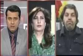 Takrar (Sindh Mein Forward Block Ki Baatein) – 15th January 2019