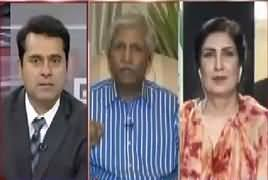 Takrar (Usman Buzdar Is About To Be Changed?) – 22nd April 2019