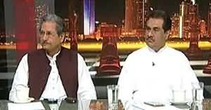 Takrar (What is PTI Agenda Regarding 11th May Protest) – 2nd May 2014