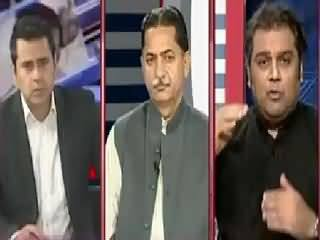 Takrar (What Is the Reason of Altaf Hussain's Frustration?) – 3rd August 2015