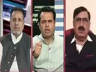 Takrar (What Was the Mission of Sit-in Planners?) – 29th July 2015