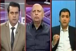 Takrar (Why Ishaq Dar Not Resigning) – 11th October 2017
