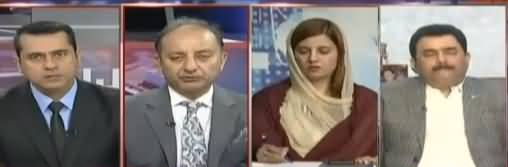 Takrar (Why Nawaz Sharif Doesn't Want To Attend APC) - 30th October 2018