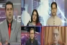 Takrar (Will Ch. Nisar Bring PMLN Out of Crisis) – 7th November 2018