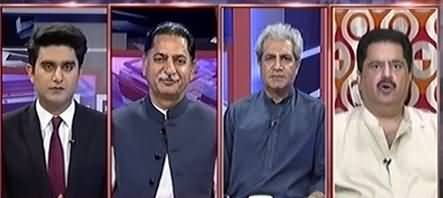 Takrar (Zardari Ka Go Nawaz Go Ka Naara) - 25th April 2017