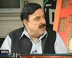 Talaash - 14th July 2013 (Jo kal tak thay Musharraf ke...Aaj hain kissi aur ke)