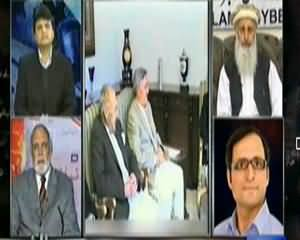 Talaash (Dialogue Team in Action) – 2nd February 2014