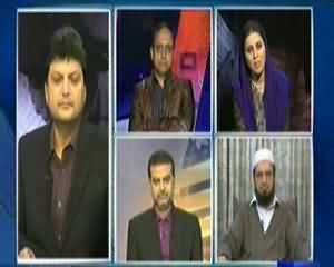 Talaash (Ghar To Akhir Apna Hai??) – 17th November 2013