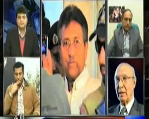 Talaash (Kya Qanoon Sab Ke Liye Braber Hai?) – 4th January 2014