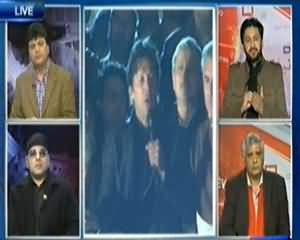 Talaash (Maar gai Mehengai, Re Maar gai Mehengai) – 22nd December 2013