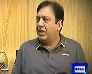 Talaash Special Program - Sohail Ahmed (Azizi) Exclusive Interview - 11th August 2013