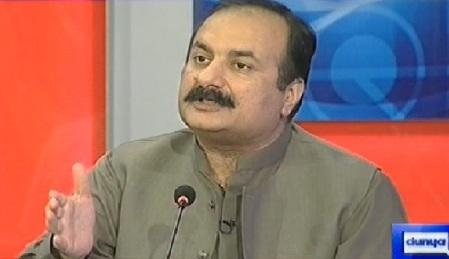 Talash (Inqilab Ke Liye Dr. Tahir ul Qadri Ki Tayyari) – 28th June 2014