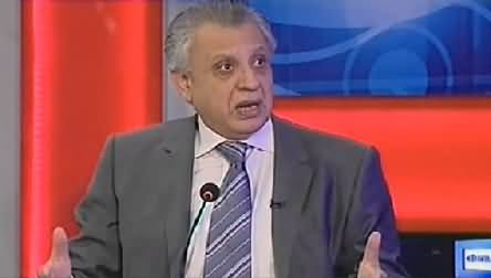 Talash (Is PTI Long March A Conspiracy Against Govt?) – 26th July 2014