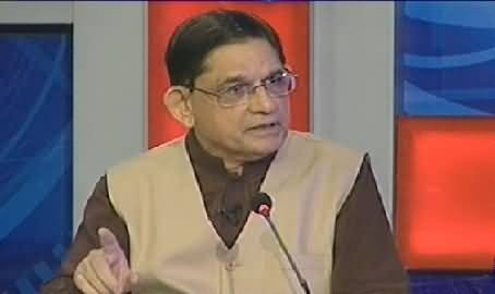 Talash (Kya Jamhoriyat Awam ke Liye Hai) – 20th July 2014