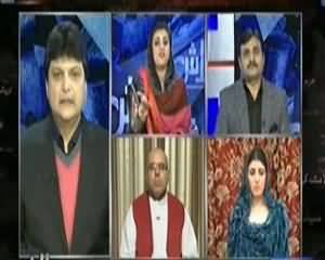 Talaash (Pakistan: Masaial Ka Garh Ban Gaya!) – 18th January 2014