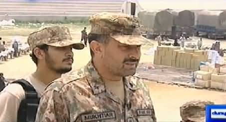 Talash (Special Eid Transmission with Pakistan Army From Bannu) – 29th July 2014