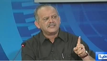 Talash (What Are the Targets of Tehreek e Insaf) – 6th July 2014