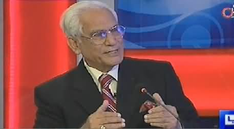 Talash (What Is The Future Of Pervez Musharraf?) – 27th July 2014